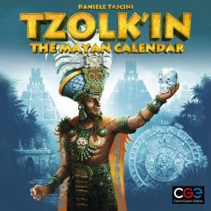 Tzolk'in : The Mayan Calender